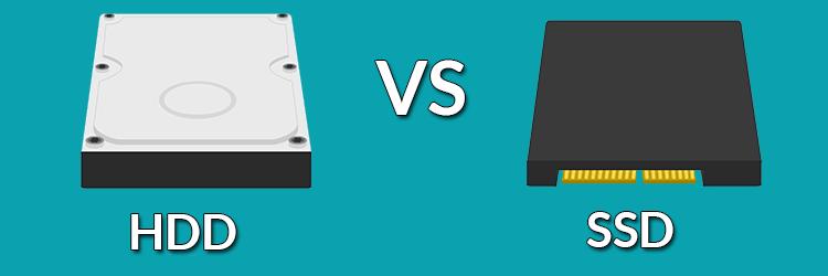 Miért Gyorsabb Az SSD Meghajtó A HDD-nél?